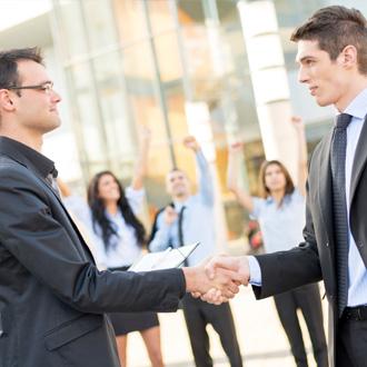 Børsen: Sådan gør du karriere i en kapitalfond