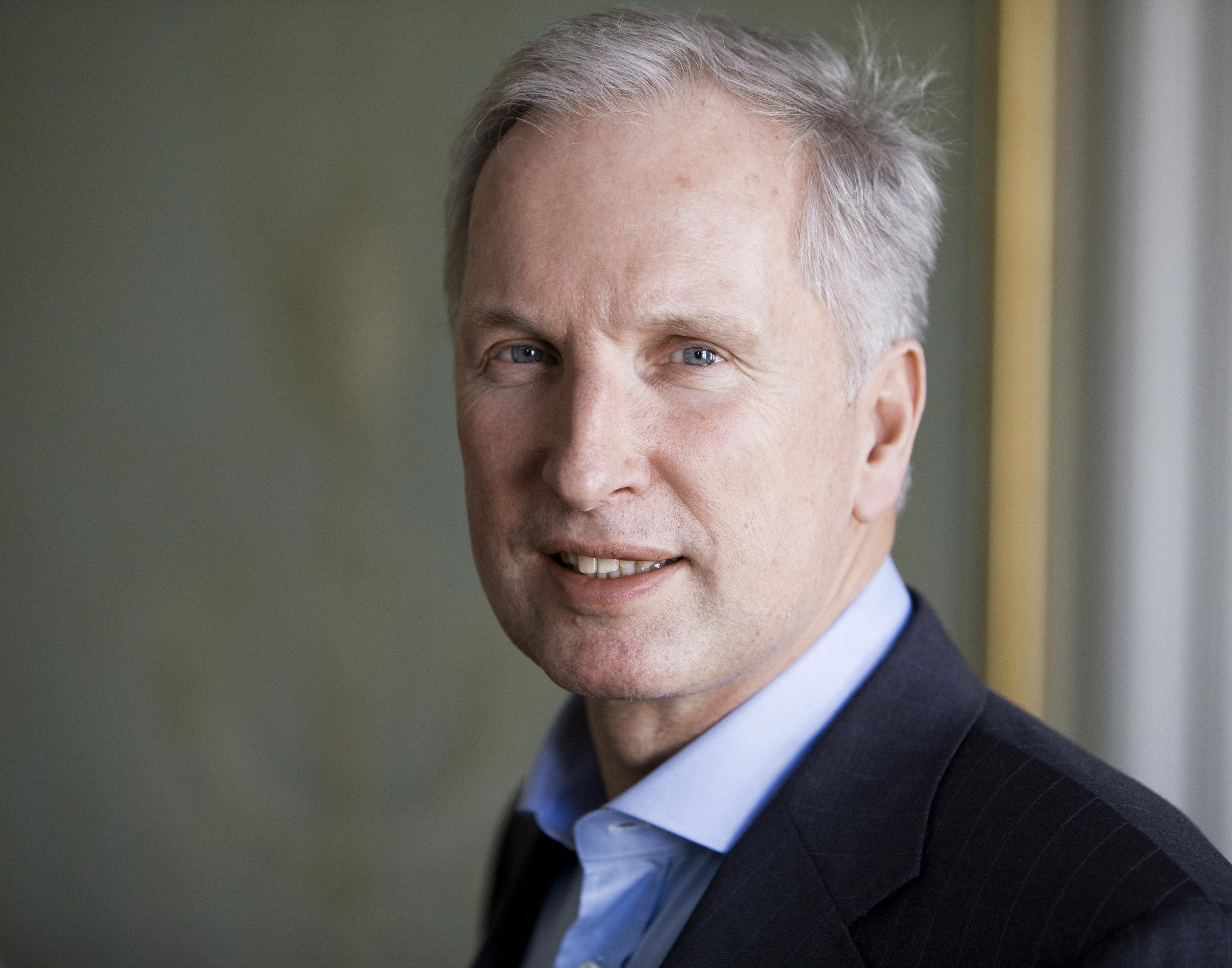 DVCA får ny bestyrelse med Christian Frigast som formand