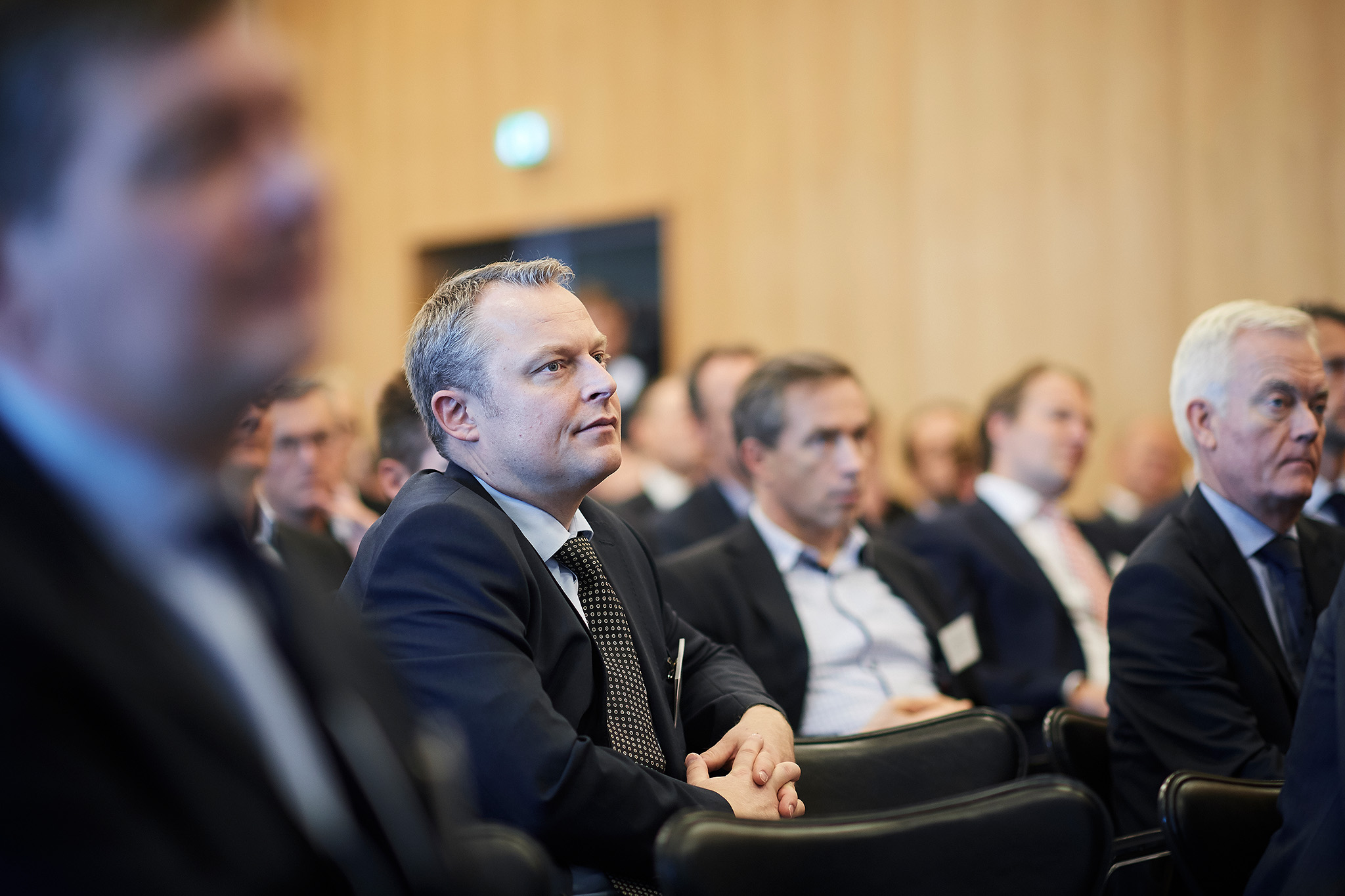 Tirsdag mødes toppen blandt danske kapitalfonde