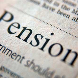 Regeringen præsenterer ny pensionsreform