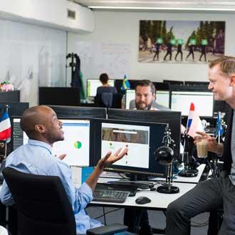 ITWatch: Danske kapitalfonde på jagt efter it-selskaber