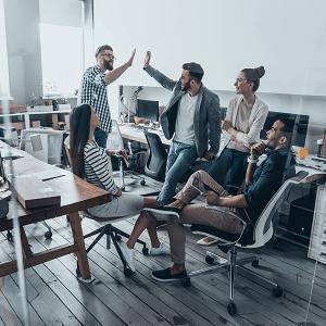 Business angels, kapital- og venturefonde: Iværksætterpanelet har lyttet til os