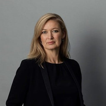 Henriette Kinnunen til Berlingske Media