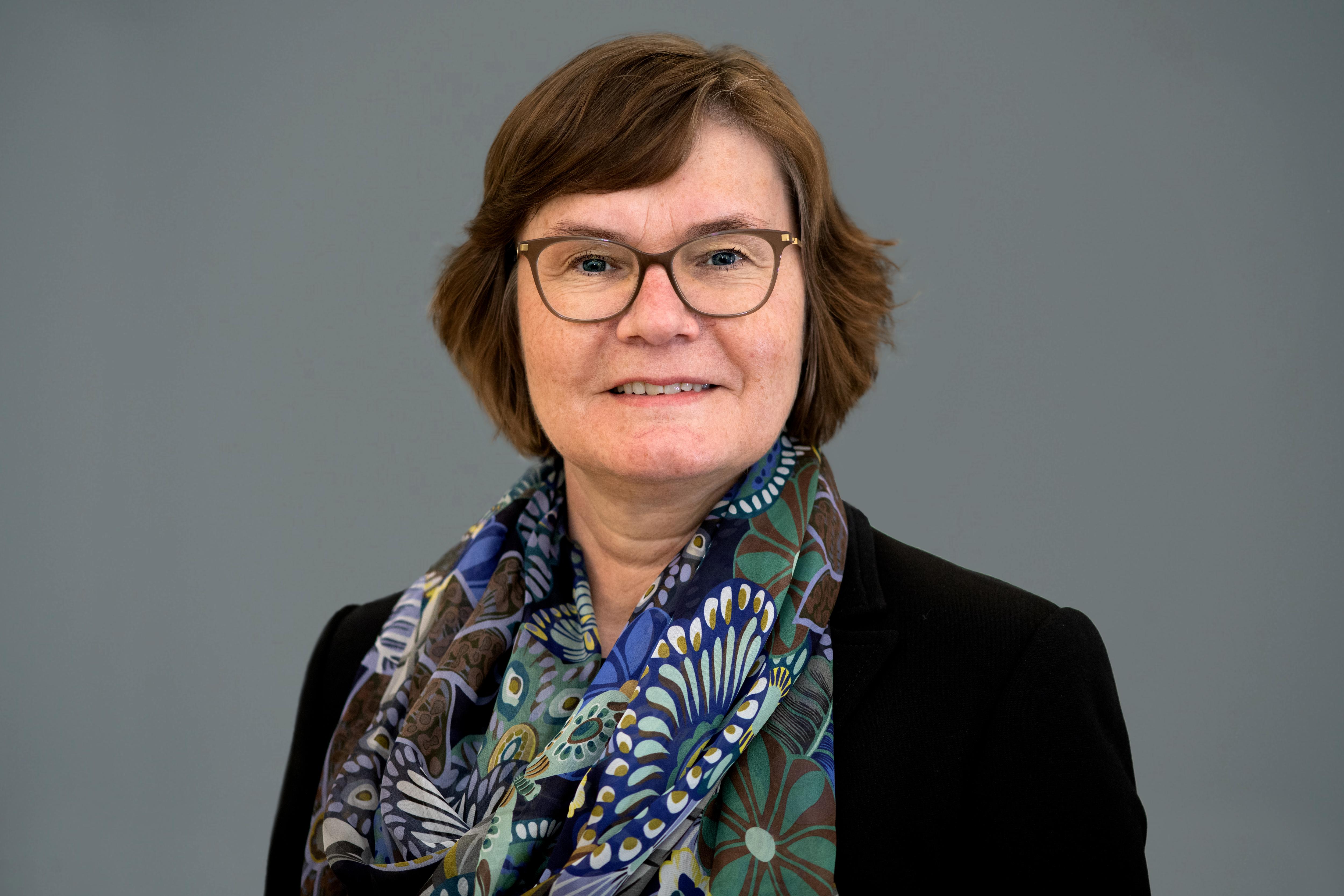 PKA AIP's Anette Eberhard: Tæt samarbejde med kapitalfondene er opskriften på succes