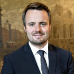 Interview med erhvervsminister Simon Kollerup