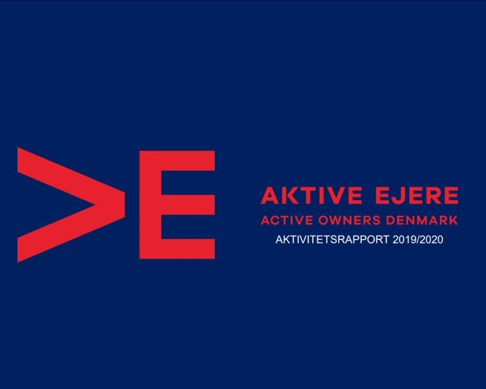 Aktivitetsrapport 2019/2020