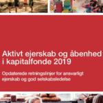 Rapport fra komitéen for god selskabsledelse  kapitalfonde